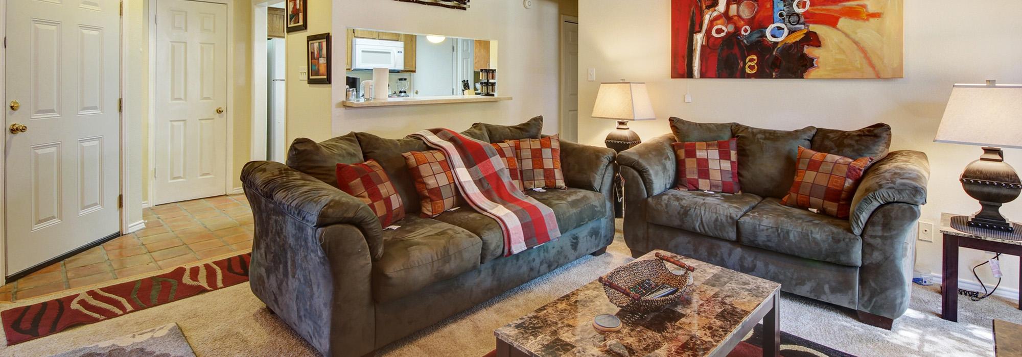 Sir winston corporate housing san antonio furnished apts - One bedroom apartments san antonio ...